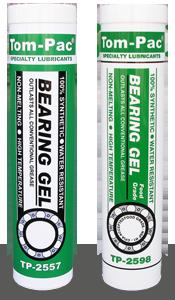 TP-2557 Bearing Gel, TP-2598 Bearing Gel